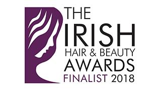 Jenny Faison - Nautilus Beauty and Spa - Finalist Irish Hair and Beauty Awards 2018
