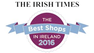 Jenny Faison - Nautilus Beauty and Spa - Irish Times Best Shop 2016