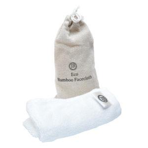 Jo Browne - Bamboo - Face Cloth - Calm Beauty - Dublin 3