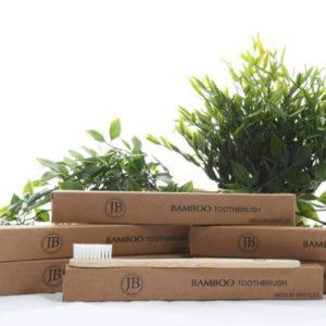 Jo Browne - Bamboo - Toothbrush - Calm Beauty - Dublin 3