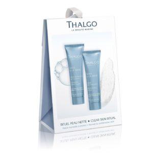 Thalgo Clear Skin Ritual - Nautilus Beauty and Spa - Fairview Dublin