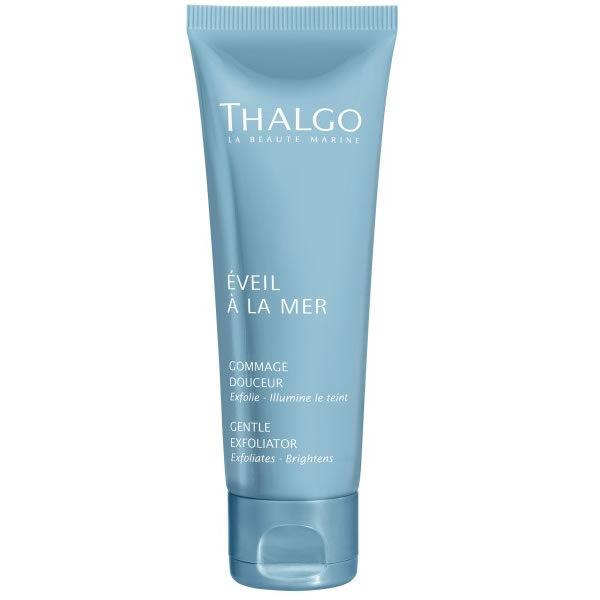 Thalgo - Gentle Exfoliator - Nautilus Beauty and Spa - Marino Dublin