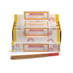 Incense - Meditation - Calm Beauty - Dublin 3