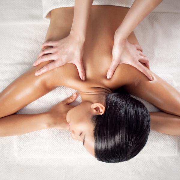 Massage Therapy - Calm Beauty - Drumcondra - Dublin