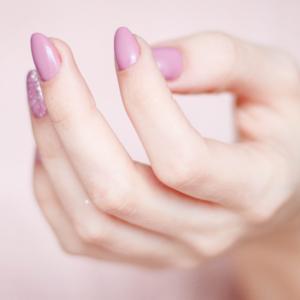 Nails - Manicure - Calm Beauty - Dublin