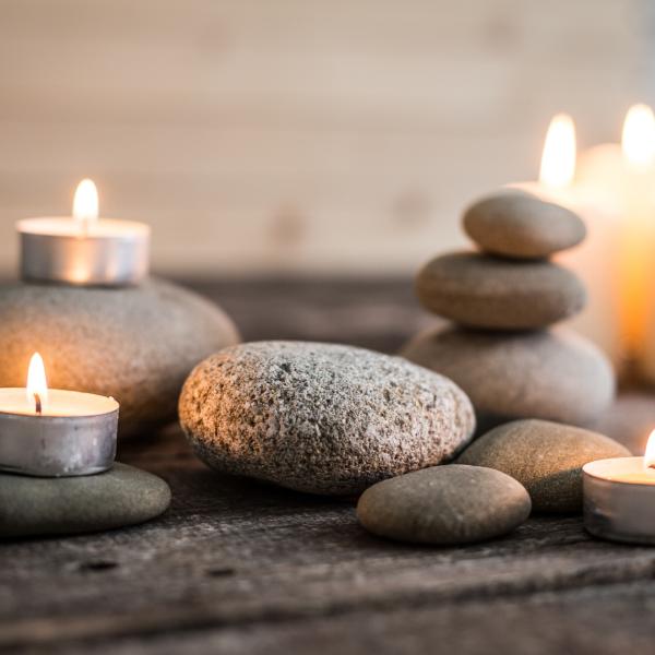 Swedish Massage - Calm Beauty - Dublin