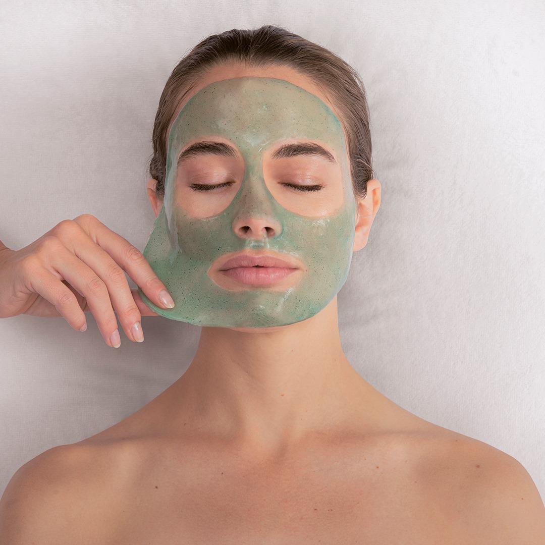 Thalgo Spiruline Boost Treatment - Calm Beauty - Drumcondra Dublin