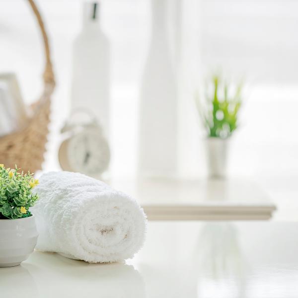 Treatment Rooms - Calm Beauty - Drumcondra