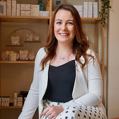 Jenny Fitzpatrick Calm Beauty Drumcondra and Camden Court Hotel Dublin