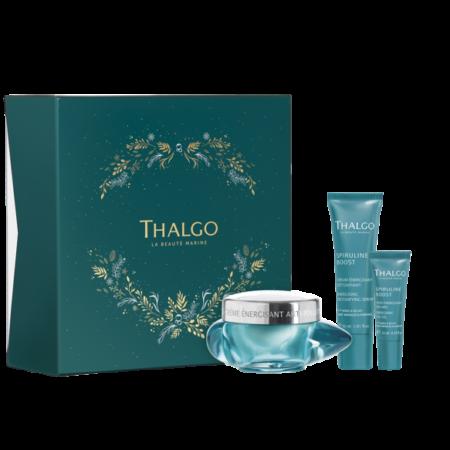 Thalgo - Spiruline Boost Gift Set - Calm Beauty - Dublin