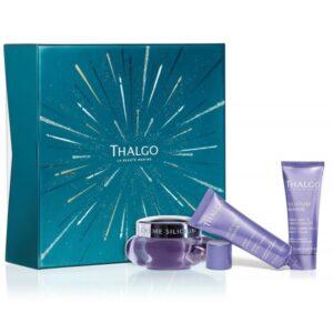 Thalgo - Silicium Marine - Anti Aging Gift Set - Calm Beauty - Dublin