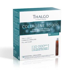 Thalgo - Collagen Shot Doses - Calm Beauty - Dublin 3