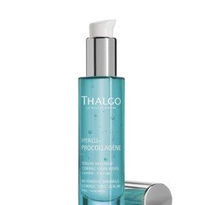 Thalgo - Hyalu Procollagen - Intensive Wrinkle Correcting Serum - Calm Beauty - Dublin 3