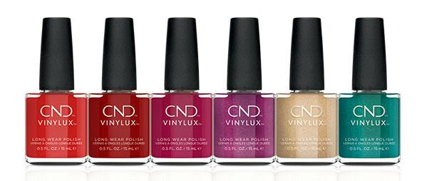 CND Vinylux - Calm Beauty - Dublin 3