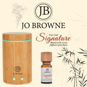 Jo Browne - Aroma Diffuser - Calm Beauty - Dublin 3 - Shop Now