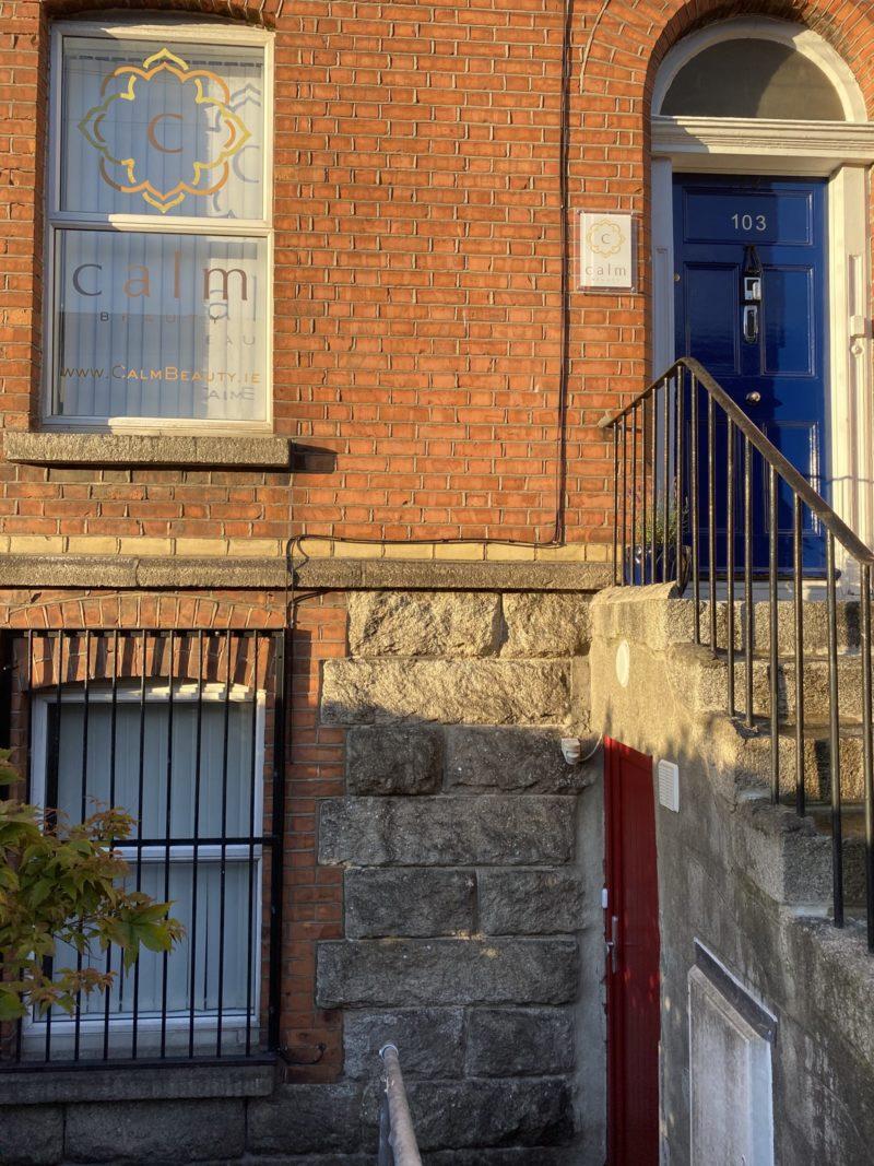 103 Richmond Road - Calm Beauty - Dublin 3
