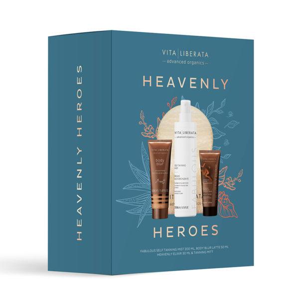 Vita Liberata - Heavenly Heroes - Tan Kit - Calm Beauty - Dublin 3