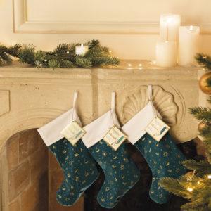 Thalgo Christmas Stockings
