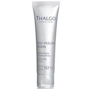 Thalgo - Peeling Marin - SPF 50 - Calm Beauty - Dublin